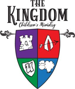 The Kingdom Children's Ministry Logo