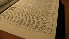 17th-Century-Bible