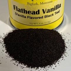 Flathead Vanilla