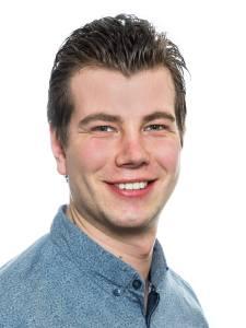 Alex Rebergen