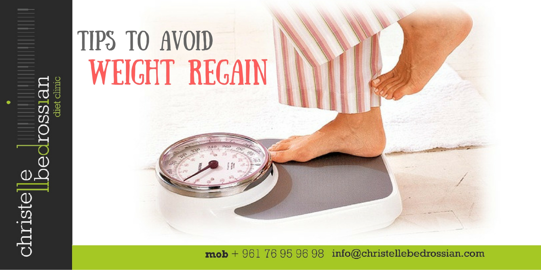 best dietitian lebanon, lebanon, diet, diet clinic, weight regain, healthy tips