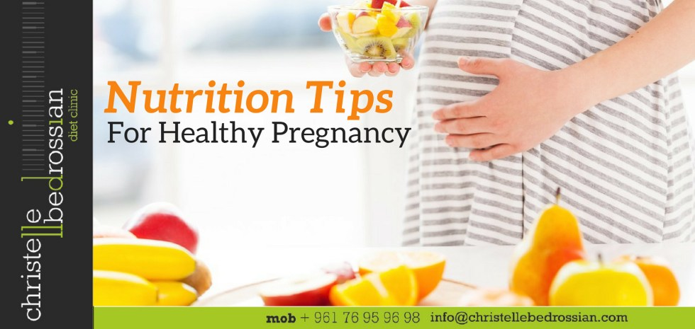 best dietitian lebanon, Lebanon, diet, pregnancy, health, tips, nutrition