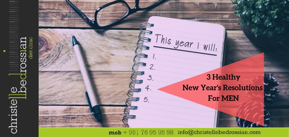 best dietitian lebanon, lebanon, health, healthy tips, new year, resolutions