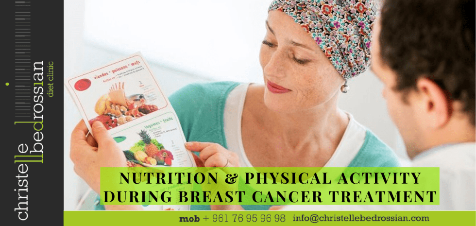 best dietitian, lebanon, diet lebanon, diet, diet tips, diet advice, nutrition, breast cancer, breast cancer awareness month