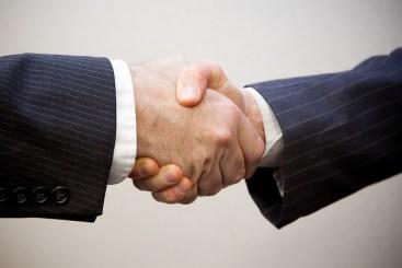 """""""Handshake"""""""