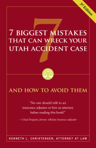 7 Mistakes 3rd Edition Cover