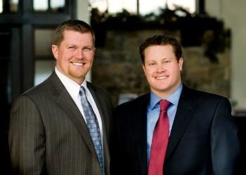 Utah Personal Injury Lawyers Russ Hymas & Ken Christensen