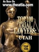 Utah personal injury lawyers Top Lawyer