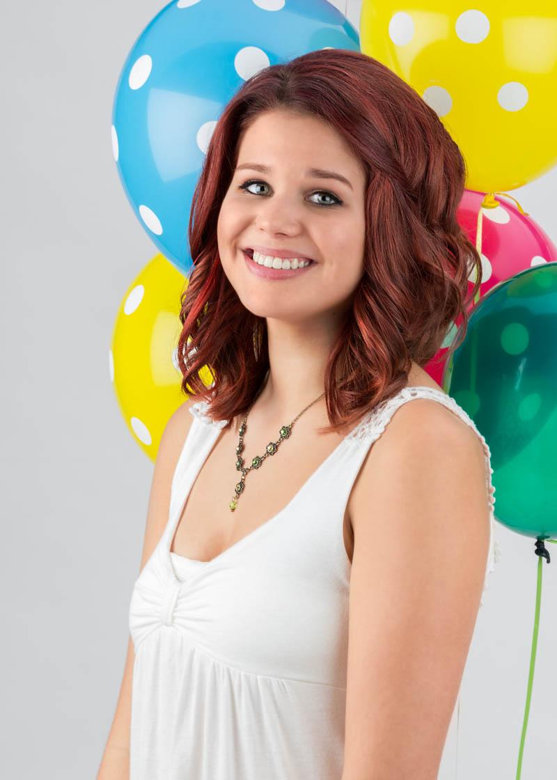 Shelby: Senior