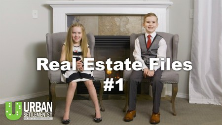 Real Estate Files 1 – Urban Settlements