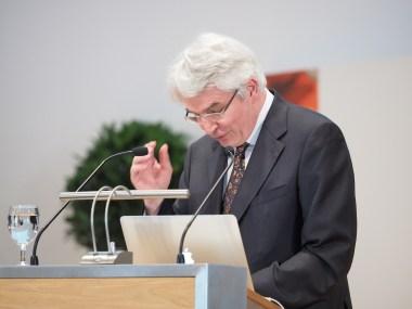 ChristianDopplerSymposiumSalzburg_Rektor_Heinrich Schmidinger_Grosse_Universitaetsaula_170601