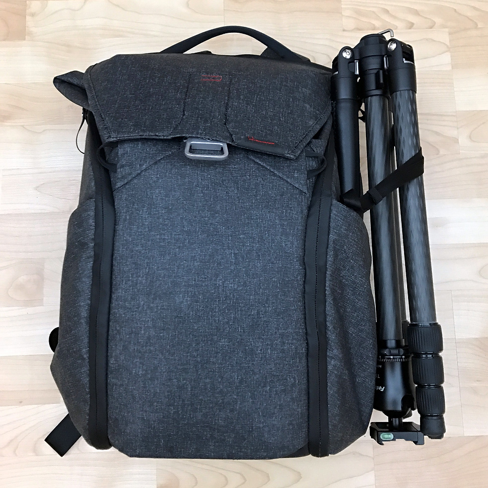 Peak Design Every Day Backpack 30L