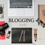 Start a blog today