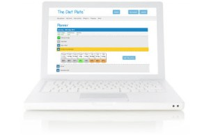 The diet plate online
