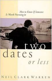 James dobson books on dating
