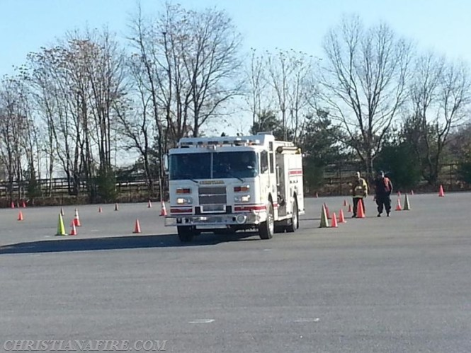 Evdt Emergency Vehicle Driver Training