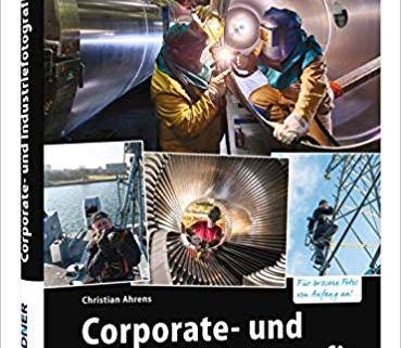 Industrie-Fotograf Christian Ahrens aus Köln