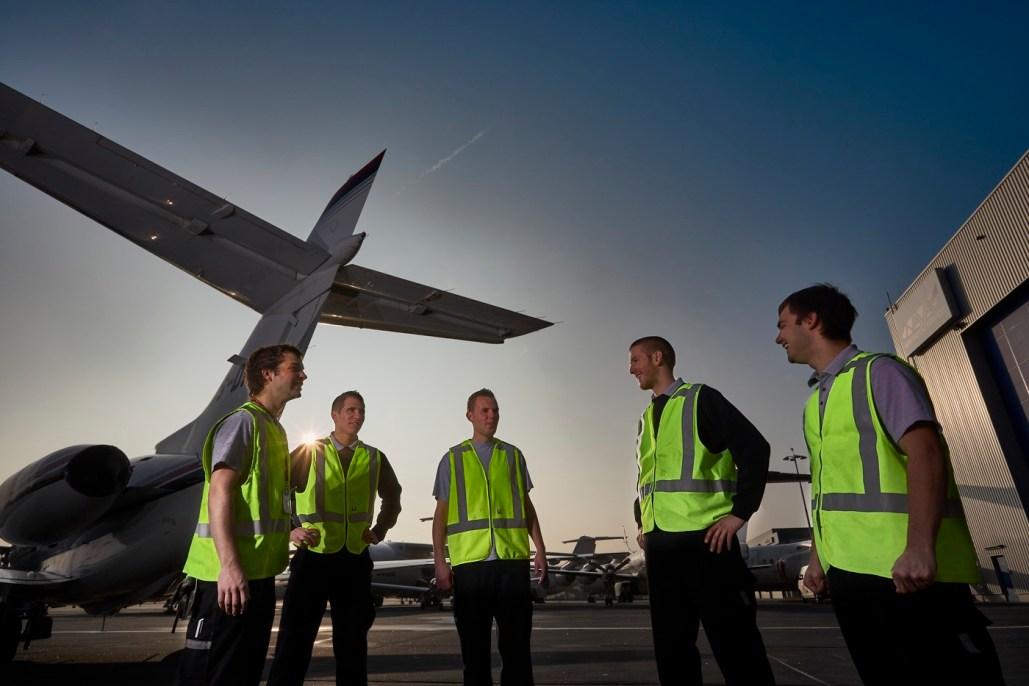 Luftverkehr, Aerospace, Industriefotografie, Industriefotograf, Köln, Azubi-Marketing