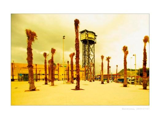 Barcelona II, Foto: Christian Ahrens
