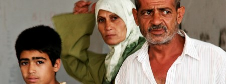 Coronavirus-Stricken Poor in Middle East See the Love of Christ