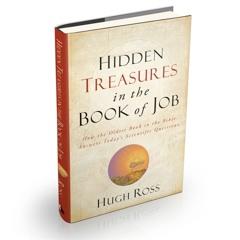 Hidden Treasures in the Book of Job book photo