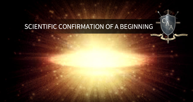 Scientific-Confirmation-of-a-Beginning