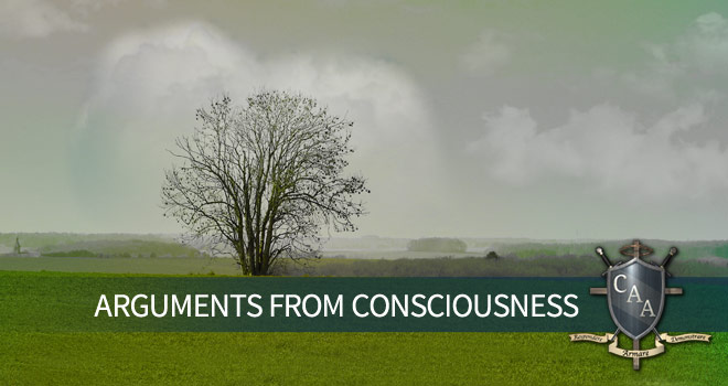 Arguments-from-Consciousness