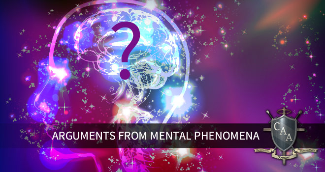 Arguments-from-Mental-Phenomena