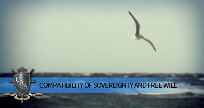 Compatibility-of-Sovereignty-and-Free-Will