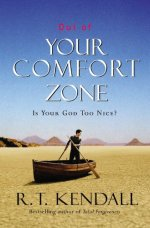 Out of Your Comfort Zone (PB)