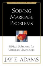 solving-marriage-problems