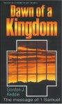 Dawn of a Kingdom (1 Samuel - Welwyn)