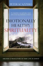 Emotionally Healthy Spirituality (PB)