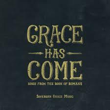 Grace Has Come (CD)