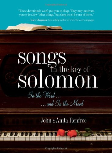 Songs in the Key of Solomon