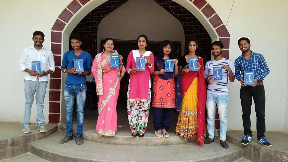 Translators on India