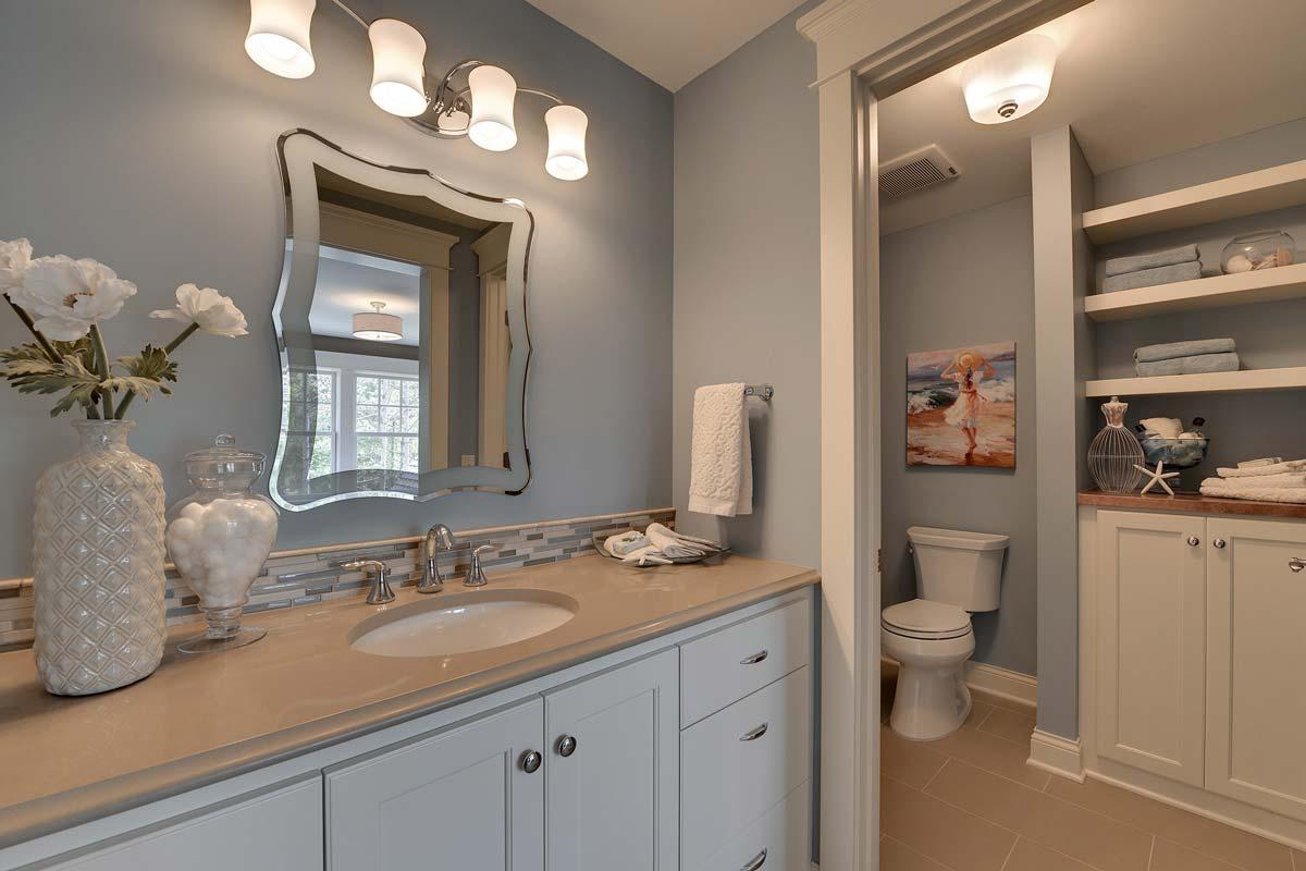 Best Kitchen Gallery: Custom Bathroom Cabi S Mn Custom Bathroom Vanity of Custom Bathrooms Designs  on rachelxblog.com