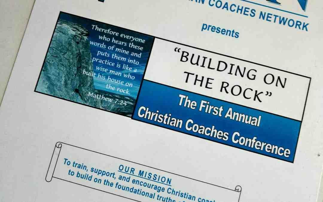 Creating New Coaching Community Memories