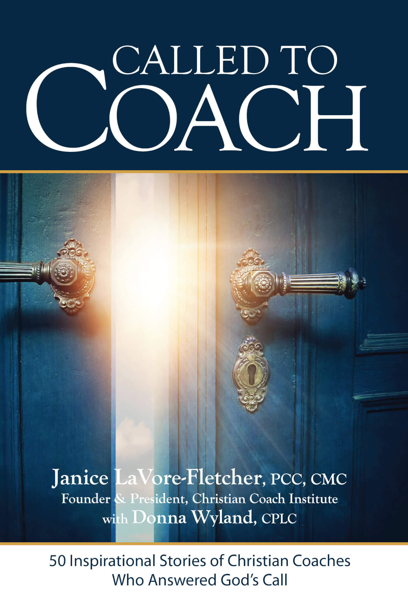 Called To Coach Book