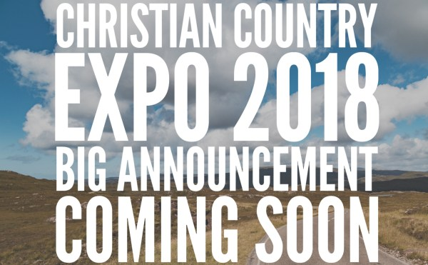 Christian Country Expo Returns In 2018!