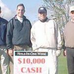 2003 WIllingers Northfield Golf Tournament