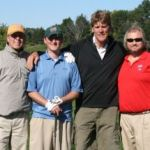 2008 Golf Tournament
