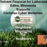 2008 Sponsor Thrivevent Financial for Lutherans