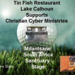 2008 Sponsor Tin Fish