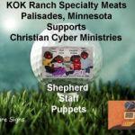 KOK Ranch Specialty Meats