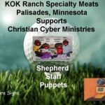 KOK Ranch Specialty Meats