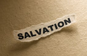 Salvation dreamstime_xs_21585896