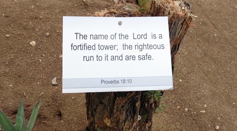 Web 18 Okahandja Namibia Prayer Walk 6