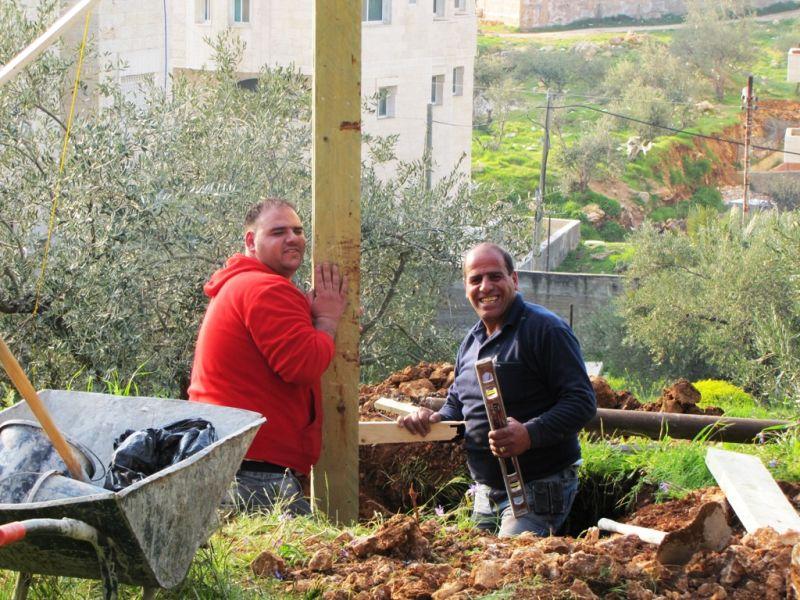 08 Bethlehem Baraka Church WEB