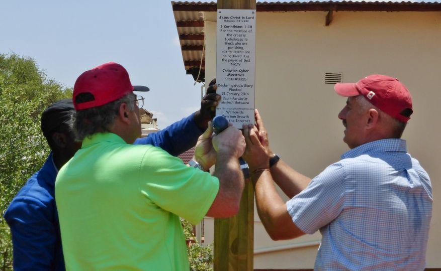 11 Cross 0055 Mochudi, Botswana WEB
